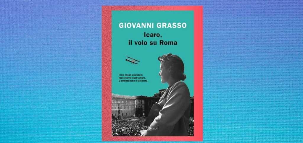 Lauro De Bosis, l'omaggio di Giovanni Grasso all'Icaro che si oppose al fascismo