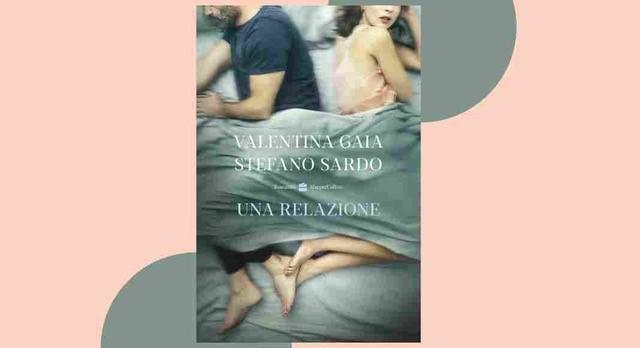 Una relazione, il libro sul significato di coppia e di amicizia