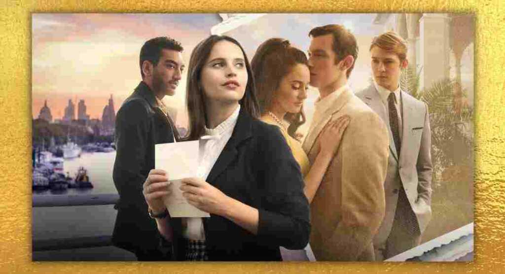 """""""L'ultima lettera d'amore"""" il film su Netflix per riscoprire i sentimenti"""