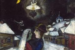 Marc-Chagall-Nella-notte-1943